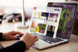 increase sales of store website