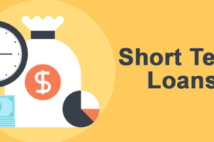 short term loan
