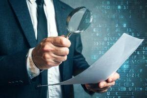 Businesses Get Audited