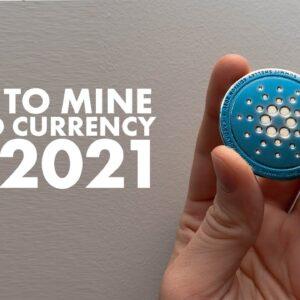 Mine Bitcoins in 2021