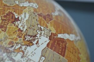 Online Geography Tools