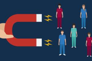 Retain Nurses in Healthcare
