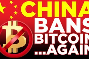 why china bans crypto