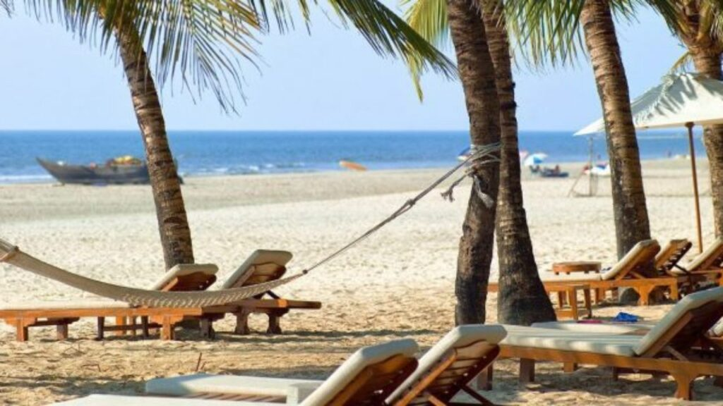 A Backpacker's Guide to South Goa