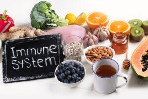 Increase Immunity and Detoxify Your Body