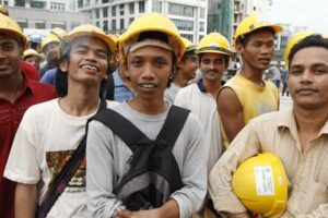 Medical Insurance for Foreign Workers