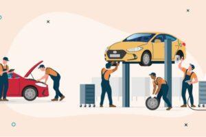 Motor Industry Jobs