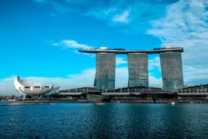 Variable Capital Companies VCC in Singapore