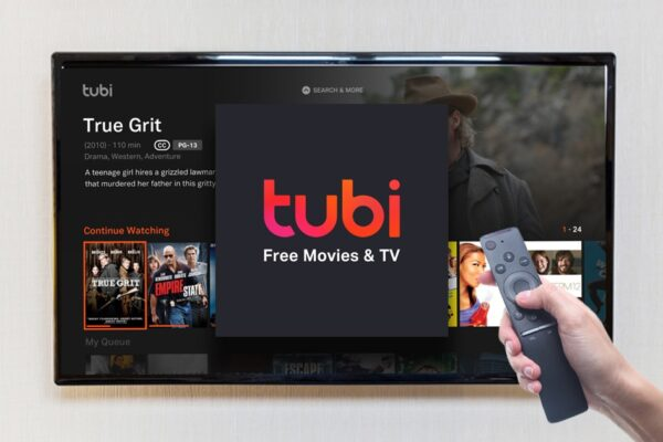 activate tubi tv on lg smart tv