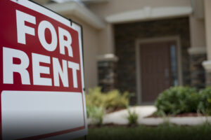 prepare before for property rental