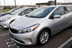 Buy Used Cars in the US