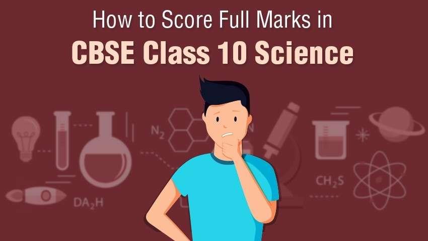 Class 10 Chemistry Exam
