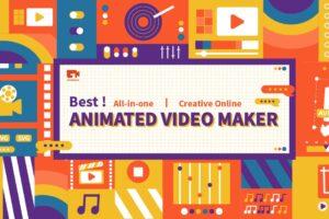 Doratoon Best Online Animation Maker