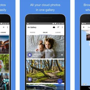 Gallery Apps for Android