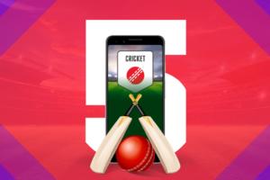 Gamezy Fantasy Cricket