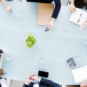 Organizing a Business Meet
