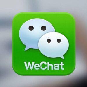 WeChat alternative