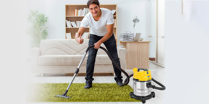 corded vs cordless vacuum cleaner
