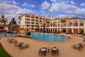 5 Star Resort Place