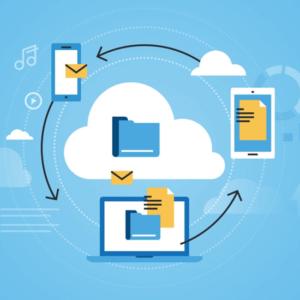 Cloud-Based Apps