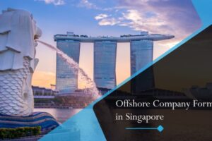Company Formation in Singapore