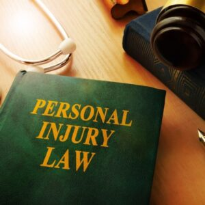 Lawsuit for a Personal Injury
