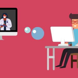Online Doctor Consultation Legal