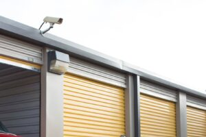 Overall Security for Your Storage Facilities