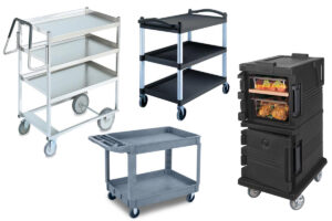 Purchasing a Catering Trolley
