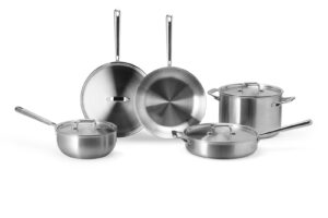 Types and Features Of Saucepans