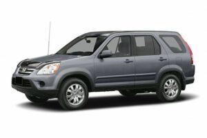 used SUV under 2000
